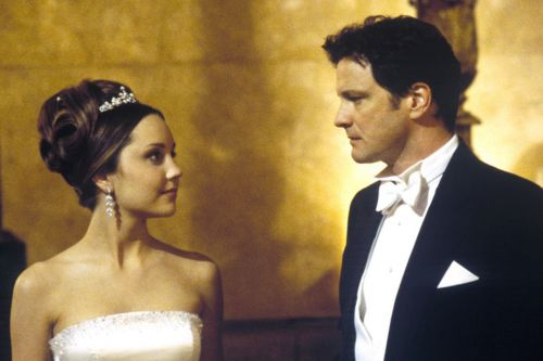 Colin Firth's Best Movie Isn't 'The King's Speech', It's 'What a Girl Wants'