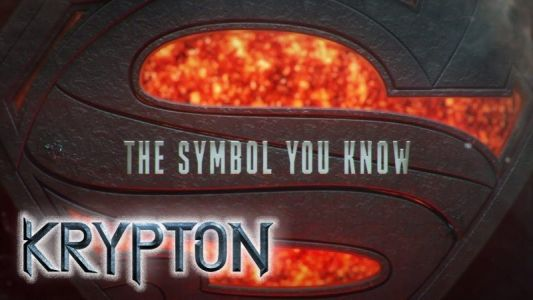 Krypton Season 2 Teaser Dissolves the Symbol of Hope