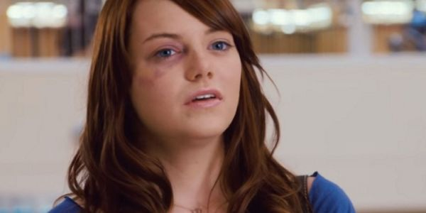 Emma Stone Characters Sorted Into Their Hogwarts Houses