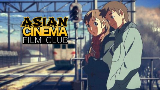 Asian Cinema Film Club Podcast: 'The Place Promised In Our Early Days'
