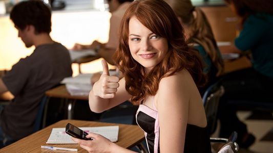 Easy A Spinoff Being Developed by Original Screenwriter Bert Royal