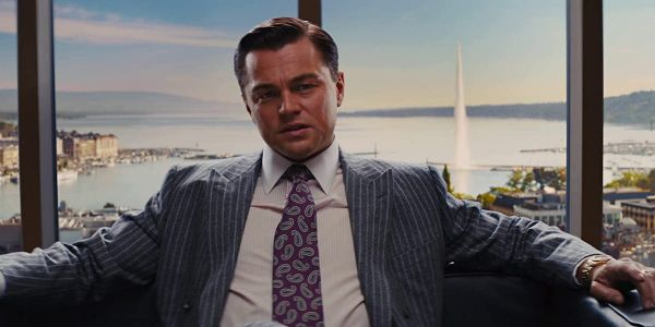 Why Martin Scorsese And Leonard DiCaprio's Next Movie Is Going To Streaming