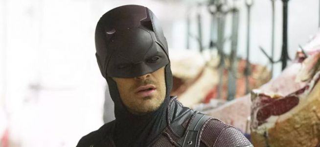 'Daredevil' Was Netflix's Fourth Biggest Show - So Why Was It Canceled?