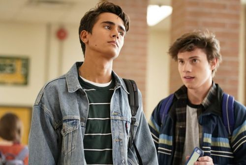 Love, Simon Series to Launch on Hulu Instead of Disney+