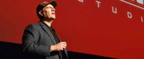 Kevin Feige Says Marvel Studios Will Bring Longform Narratives to Disney's Streaming Service