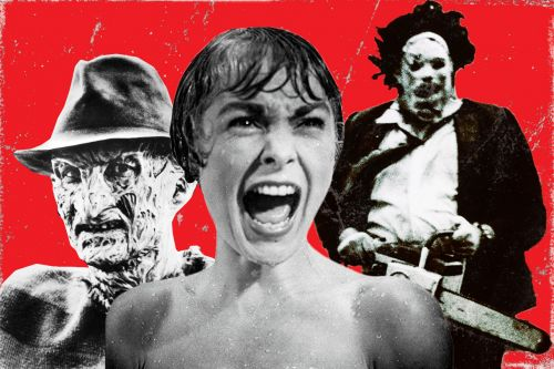The True-Life Stories Behind Your Favorite Horror Movies