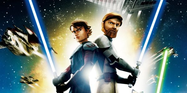 Star Wars: Clone Wars Revived By Disney; First Trailer Revealed