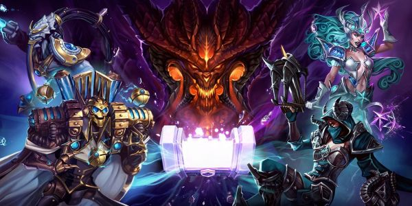 Overwatch Developer Blizzard Axes Heroes of the Storm eSports