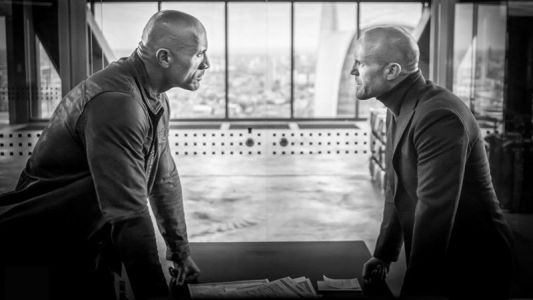 Fast & Furious Producer Sues Universal Over Hobbs and Shaw