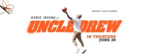 Uncle Drew Movie trailer