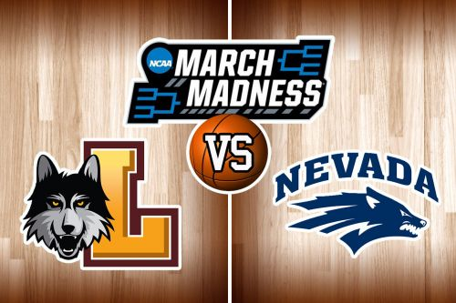 Loyola vs. Nevada Live Stream: How To Watch March Madness Sweet Sixteen For Free Online