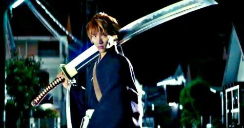Live-Action Bleach Trailer Brings the Iconic Manga to the Big