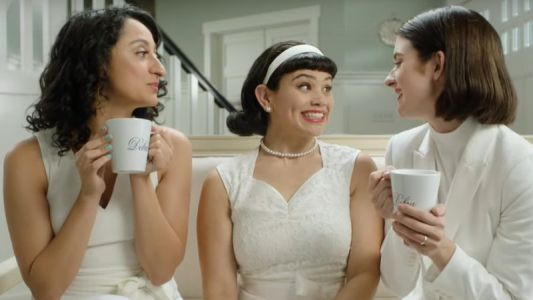 CS Review: Three Busy Debras Reaches a New Level of Absurdity
