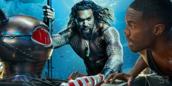Everything The Aquaman Set Visit Reports Tell Us About The Movie