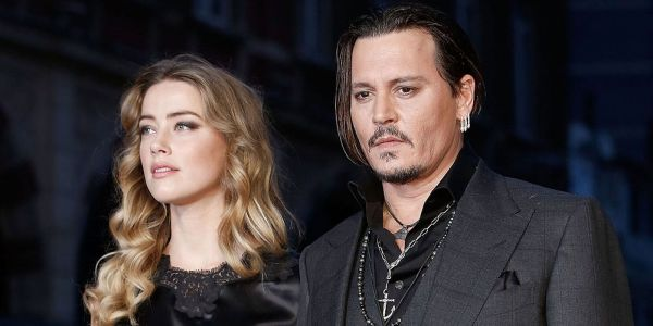 Johnny Depp Files Lawsuit Against Amber Heard Over Abuse Allegations