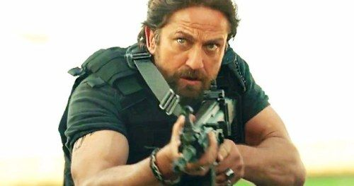 Den of Thieves 2 Is Happening with Gerard Butler & Original