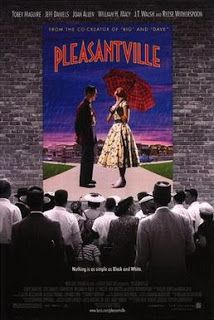 Agony Booth review: Pleasantville (1998)