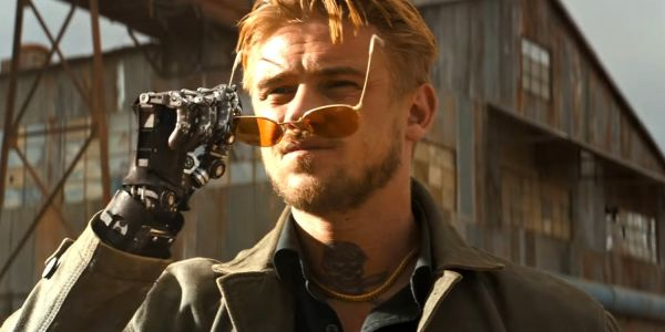 10 Roles That Prove Boyd Holbrook Is Hollywood's Next Big Star