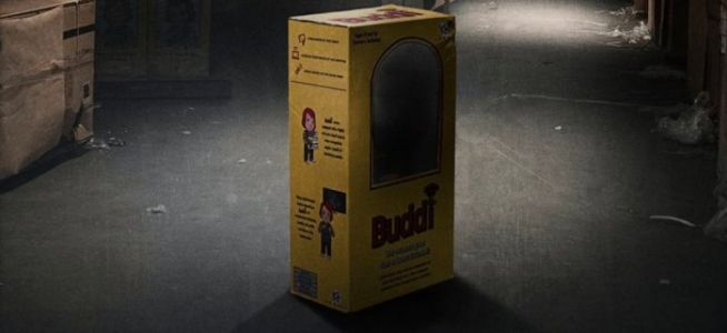 'Child's Play' Remake Poster Introduces Your New Best Friend