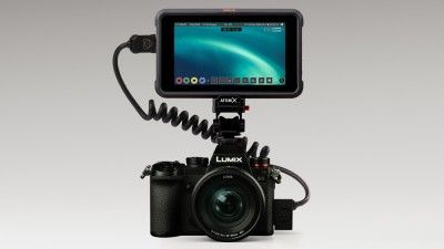 Panasonic LUMIX S5 Can Now Record 5.9K ProRes RAW