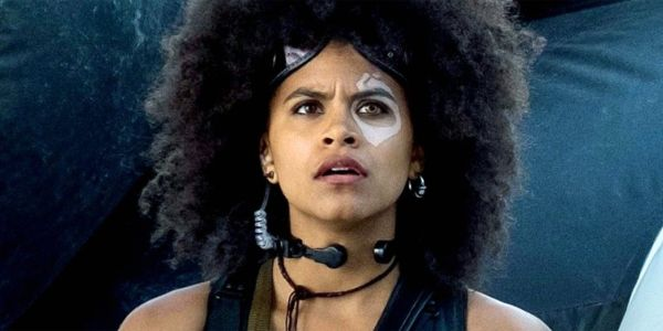 Deadpool 2's Zazie Beetz Expects to Play Domino in Future Marvel Film