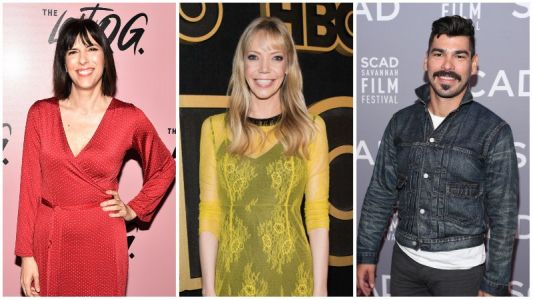 Knives Out Adds Riki Lindhome, Edi Patterson and Raul Castillo