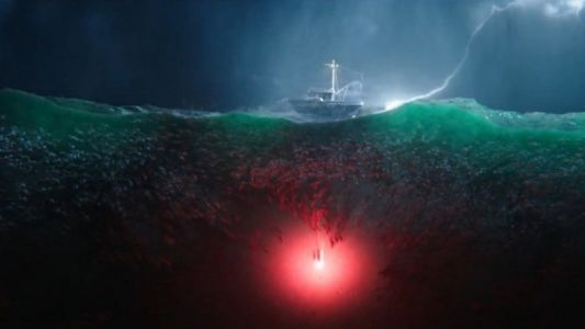 Producer Peter Safran Talks Aquaman 2 and The Trench Spinoff