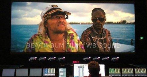 First Look at Matthew McConaughey, Zac Efron & Snoop Dogg in