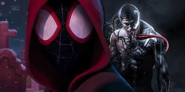 Venom & Spider-Man: Into the Spider-Verse Likely to Get Hall H Panel at SDCC