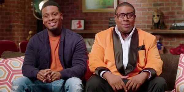 New 'Double Dare' Will Reunite Kenan Thomson and Kel Mitchell This Summer