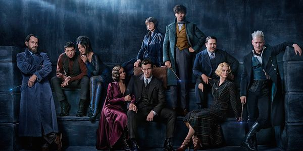 First Fantastic Beasts: The Crimes Of Grindelwald Trailer Brings Us Back To Hogwarts