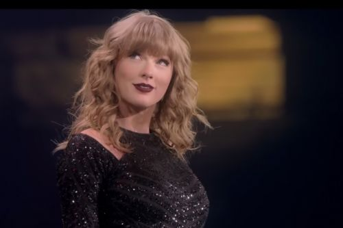 Taylor Swift's Netflix Concert Film Is Already A Major Game-Changer