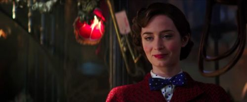 'Mary Poppins Returns' Featurette: The Story Continues for the Magical Nanny