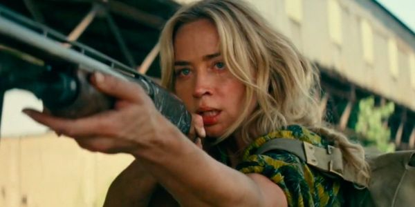 Emily Blunt Addresses Fantastic Four Rumors And Playing A Superheroine In New Interview