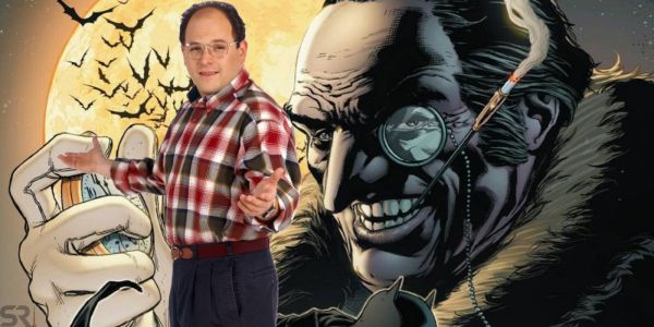 The Batman: Jason Alexander Wants To Play Penguin | Screen Rant