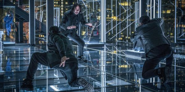 Excommunicado: 10 Behind-The-Scenes Facts About The John Wick Movies
