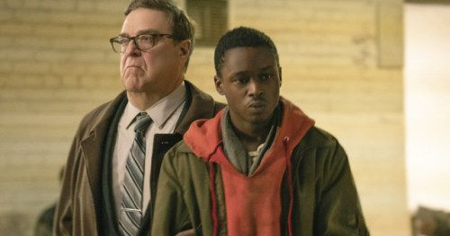 'Captive State' Trailer: Everything Seems Just Fine Here