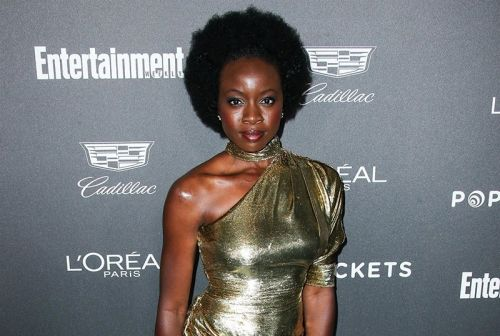 Danai Gurira Inks Overall Deal with ABC Studios