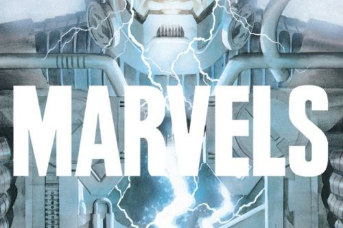 Marvel Releases First Episode of Marvels Podcast Series