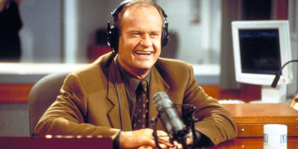 Frasier: Tossed Salads & Scrambled Eggs Meaning Explained