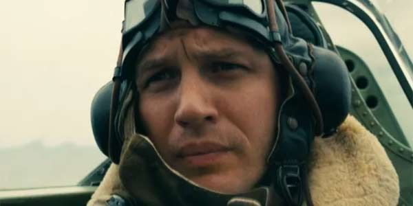 Tom Hardy Is Getting Tired Of Acting