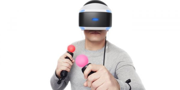 The PlayStation 5 Needs To Make PSVR Worth It