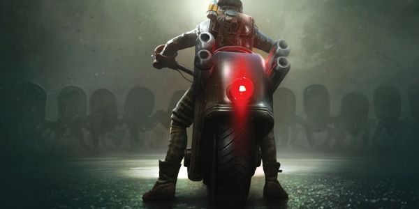 Steel Rats Review: Sonic Meets Steampunk Sons of Anarchy