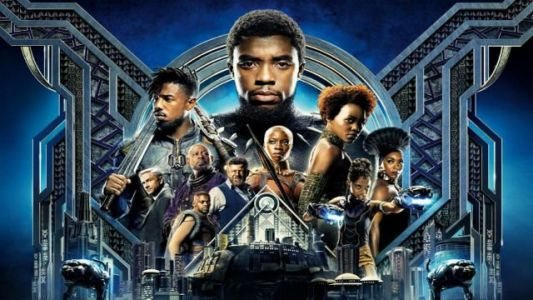 Kevin Feige, Black Panther Cast React to Oscar Nominations