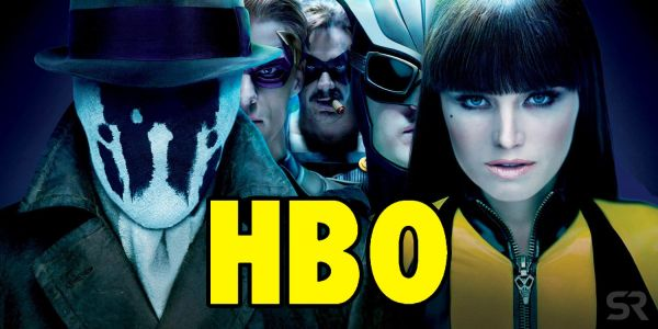 Watchmen Ordered to Series at HBO; Premieres in 2019