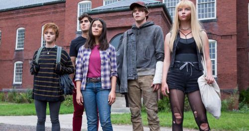 The New Mutants Is Left Without a Release Date After Disney