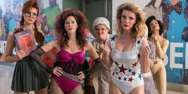Netflix Almost Canceled GLOW Due to Low Ratings