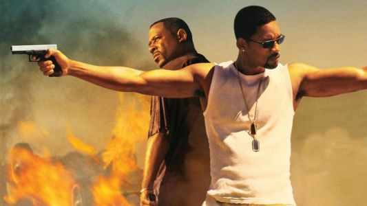 New Bad Boys for Life Set Photos Show Off A Motorcycle Chase