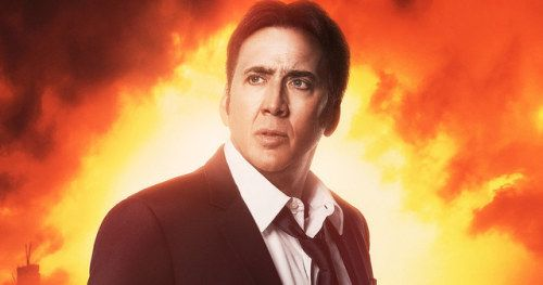Nicolas Cage Is Going Quit Acting SoonOscar-winner Nicolas Cage