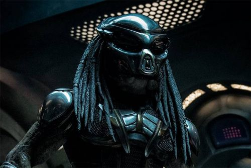 New The Predator Photos Bring Back the Ultimate Hunter